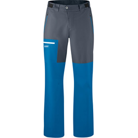 Maier Sports Diabas Pants Men, ombre bl/imperial